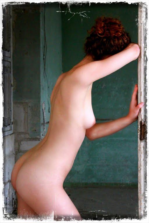 Denis Lorain - Photographe Nu Artistique - AH 067 A