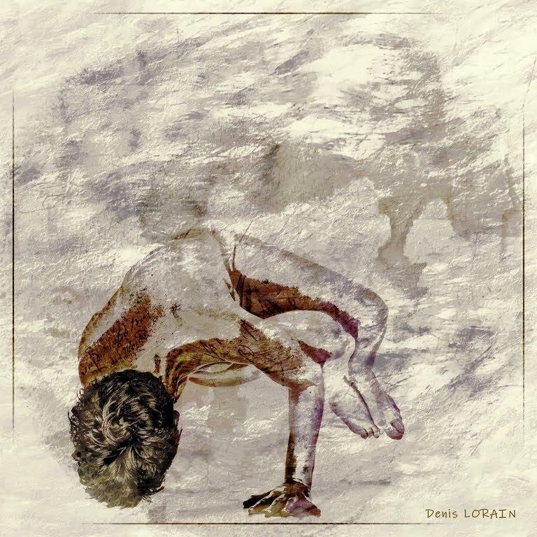 Denis Lorain - Photographe Nu Artistique - Aloyse Boite blanche 16.02. 20218